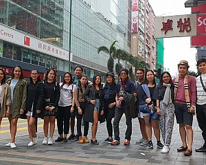 Faculty Exposure Trip 2018