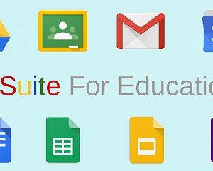 Google Approves Eastbridge for GSuite Educ